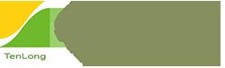 天隆電子鍍金工業股份有限公司 Mobile Logo